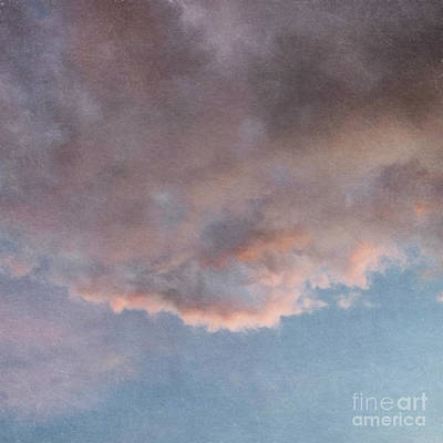 Summer Solstice Night Sky 7 Art Print