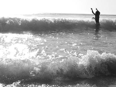 Photograph - Summer Spirit by Beto Machado
