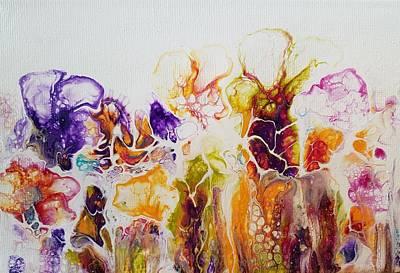 Painting - Summer Splendor  by Joanne Smoley