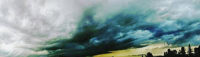 Studio Grafika Patterns - Summer storm by Chad Vidas