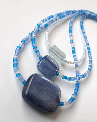 Adove Jewelry - Summer Time Blues by Adove  Fine Jewelry