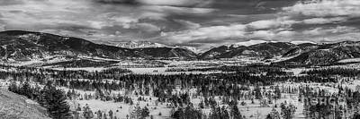 Photograph - Summit County  by Bitter Buffalo Photography