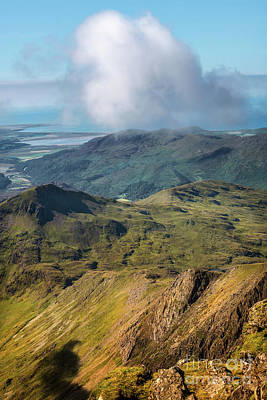 Photograph - Summit Views by Adrian Evans
