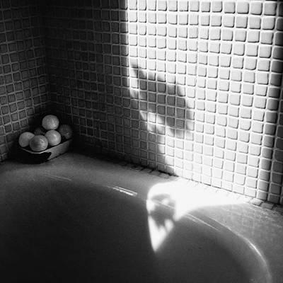 Home Wall Art - Photograph - Sun Bath  #deadnature #minimal by Rafa Rivas