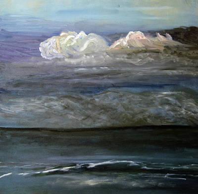 Painting - Sun Catcher by Michael Helfen