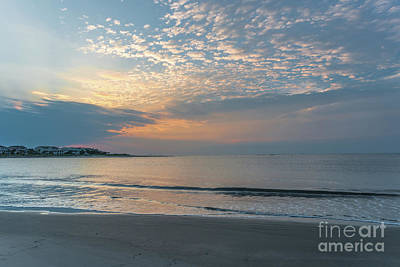 Photograph - Sun Kissed Morning by Dale Powell