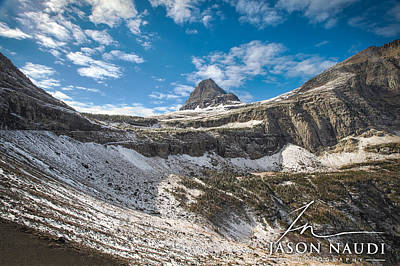 Photograph - Sun Road by Jason Naudi