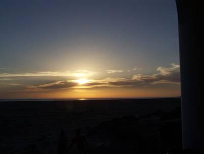 Photograph - Sun Set Dos by Pamela Walrath