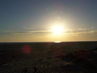 Photograph - Sun Set Uno by Pamela Walrath