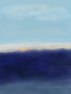 Painting - Sun Splash by Bill Owen