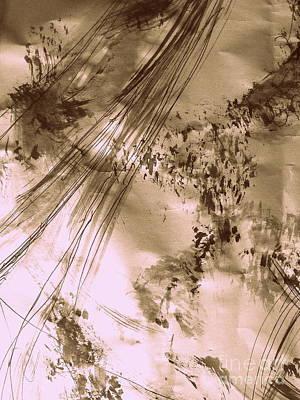 Painting - Sun Spots by Nancy Kane Chapman
