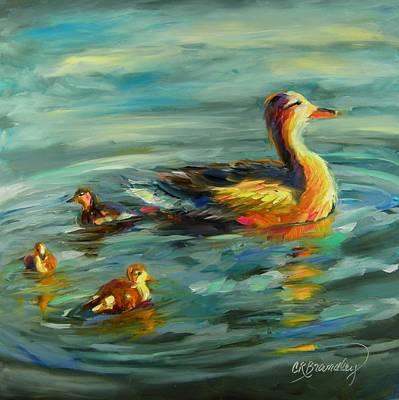 Ducksie Chicks Original