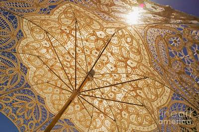 Photograph - Sunbrella by Cassandra Buckley