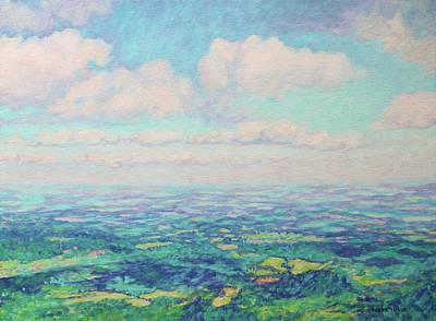 Painting - Sundance by Bonnie Mason