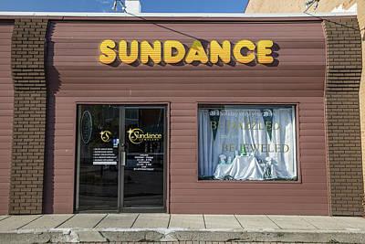 Photograph - Sundance East Lansing Mi  by John McGraw