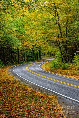 Sunday Drive Photograph - Sunday Drive by Matthew Trudeau