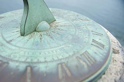Sundial IIi Art Print