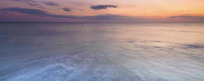Photograph - Sundown by Ryan Heffron