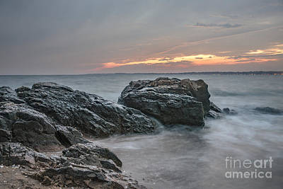Photograph - Sundown  by Scott Wood