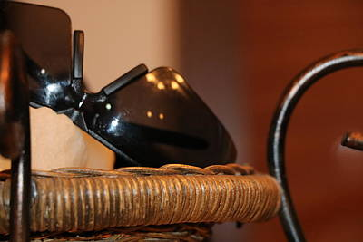 Photograph - Sunglasses At Rest by Brian Sereda