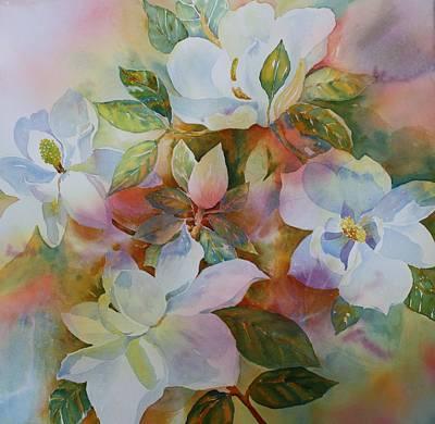 Painting - Sunkissed II by Tara Moorman