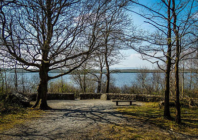 Photograph - Sunny Afternoon At Lough Coole by James Truett