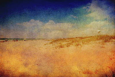 Photograph - Sunny Beach  by Lisa Stanley