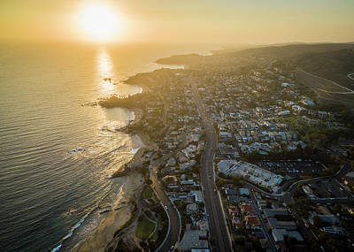 Photograph - Sunny California by Evgeny Vasenev