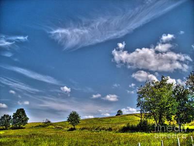 Photograph - Sunny Day by Nina Ficur Feenan