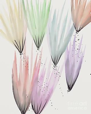 Buy Goods Digital Art - Sunny Day Japan  by Karina Vlasova