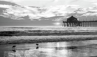 Photograph - Sunny Days by Kip Krause