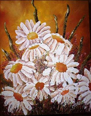 Painting - Bunches Of Love by Michele Marie Catalano