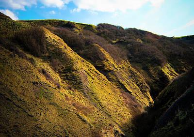 Edward Hopper - Sunny Hills by Svetlana Sewell
