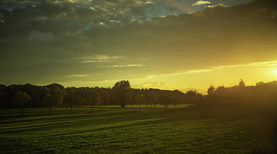 Photograph - Sunny Netherlands by Digiblocks Photography