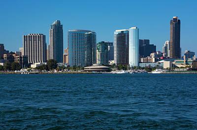 Photograph - Sunny San Diego by Dennis Reagan