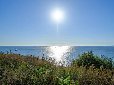 Photograph - Sunny September by Ismo Raisanen