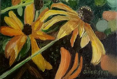 Painting - Sunny Side Up II by Julie Brugh Riffey