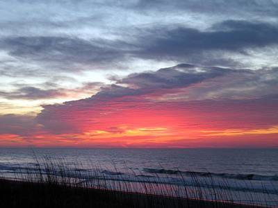 Photograph - Sunrise 1 by Betty Buller Whitehead