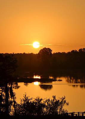 Photograph - Sunrise 19 by rd Erickson