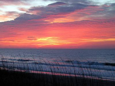 Photograph - Sunrise 2 by Betty Buller Whitehead