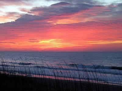 Photograph - Sunrise 2 by Betty Buller Whitehead