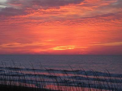 Photograph - Sunrise 4 by Betty Buller Whitehead
