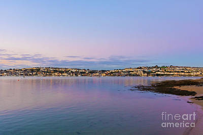 Photograph - Sunrise At Falmouth by Terri Waters
