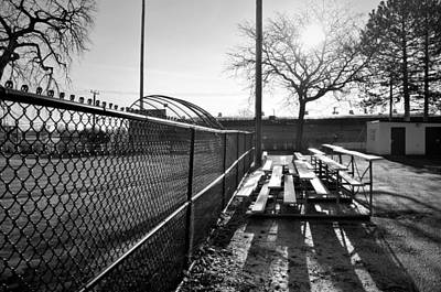 Photograph - Sunrise At Lions Field by Jeanette O'Toole