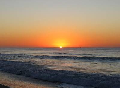 Photograph - Sunrise by Betty Buller Whitehead