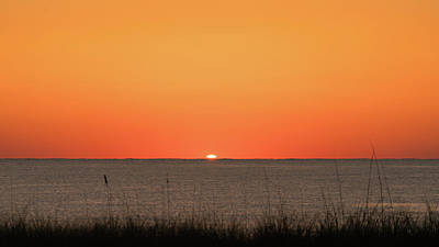 Photograph - Sunrise Delivered Delray Beach Florida by Lawrence S Richardson Jr