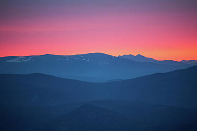 Photograph - Sunrise Glow by Kari Andresen