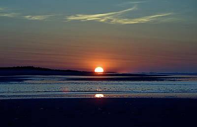 Photograph - Sunrise I X by  Newwwman