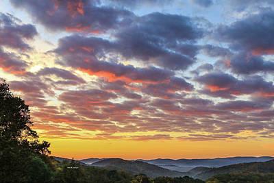 Photograph - Sunrise Magic by Dale R Carlson