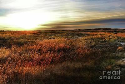 Photograph - Sunrise Mexico Beach by Rick Lipscomb